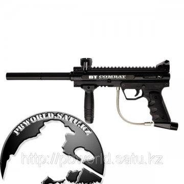 Любительский обзор маркера BT4 Combat