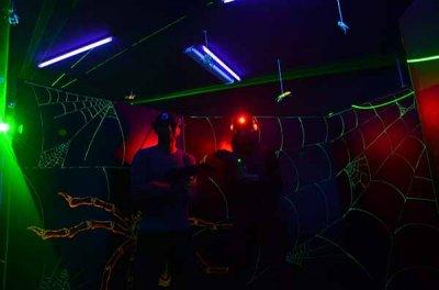 Новое видео и панорама клуба